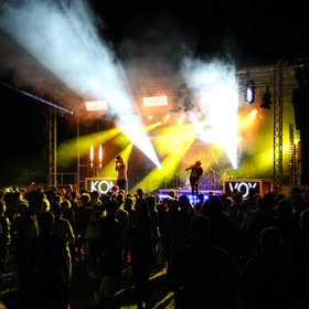 Bild Veranstaltung: WO?! Festival