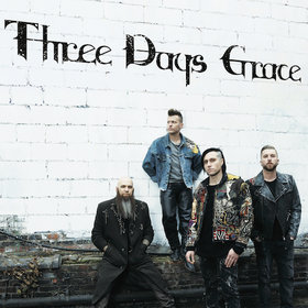 Bild: Three Days Grace