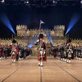 Image: Music Show Scotland