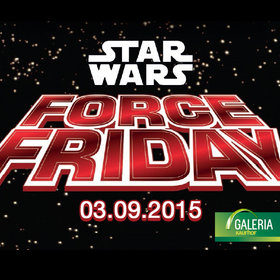 Image: Star Wars Force Friday