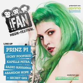 Bild: iFAN Musik-Festival 2016