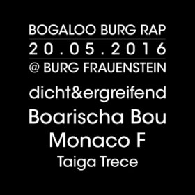 Image: Bogaloo Burg Rap-Open Air