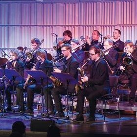 Image Event: hfmdd jazz orchestra
