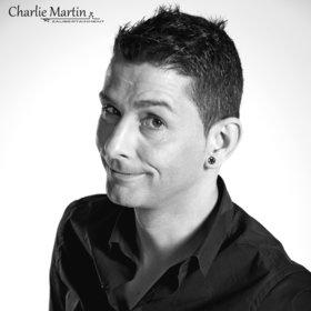 Bild Veranstaltung: Charlie Martin