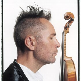 Image Event: Nigel Kennedy