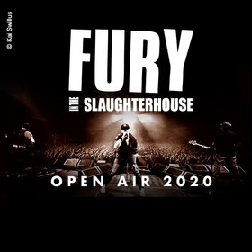 Image: Fury In The Slaughterhouse
