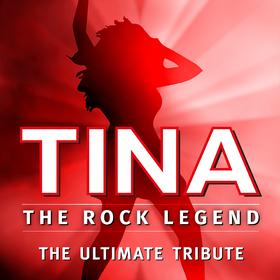 Image Event: TINA - The Rock Legend