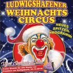 Bild Veranstaltung: Ludwigshafener Weihnachtscircus