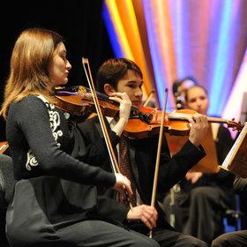 Bild Veranstaltung: Junge Philharmonie Köln