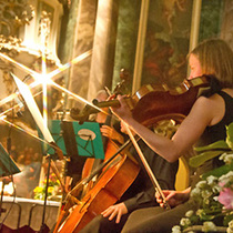 Bild Veranstaltung MaiFestival Rellinger Kirche