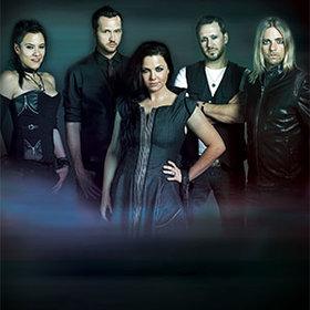 Image: Evanescence