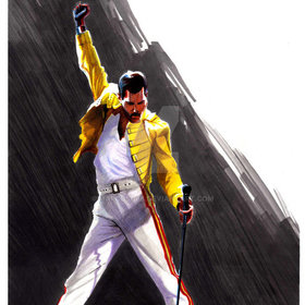Bild Veranstaltung: SHOW MUST GO ON - A Tribute to Freddie Mercury