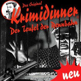Image: Das Original Krimidinner - Der Teufel der Rennbahn