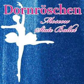 Image: Dornröschen - Moscow State Ballett