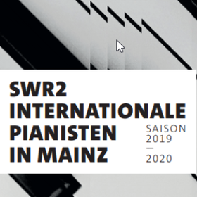 Image: Internationale Pianisten