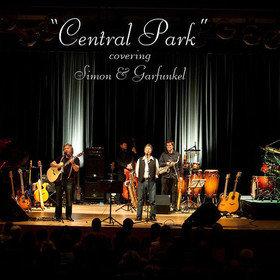 "Bild Veranstaltung: ""Central Park"" covering Simon & Garfunkel"
