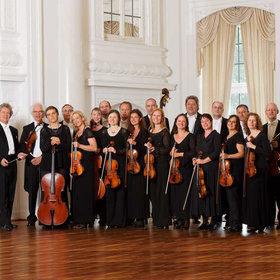 Image: arcata Kammerorchester Stuttgart