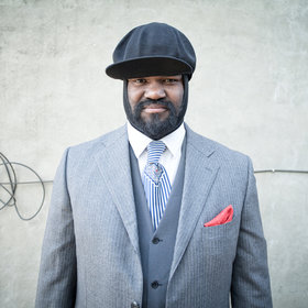Image Event: Gregory Porter