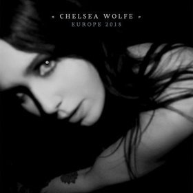 Image: Chelsea Wolfe