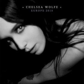 Bild Veranstaltung: Chelsea Wolfe
