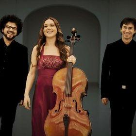 Bild Veranstaltung: Trio Gaspard