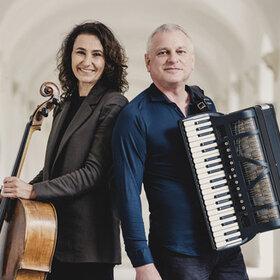 Image Event: Klaus Paier & Asja Valcic