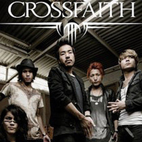 Image Event: Crossfaith