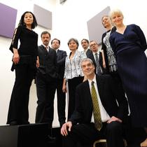 Bild Veranstaltung ensemble recherche