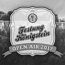 Bild: Festung Königstein Open Air 2017