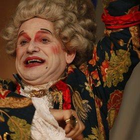 Bild Veranstaltung: Horribilis von Huckevoll - Komödie in Hessischer Mundart