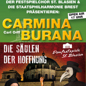 Bild Veranstaltung: Domfestspiele St. Blasien