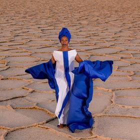 Image: Fatoumata Diawara