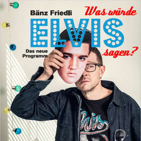 Image: Bänz Friedli