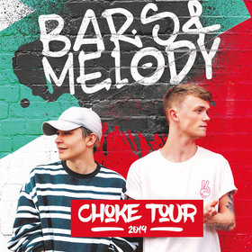 Image: Bars & Melody