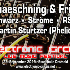 Image Event: Electronic Circus - Live Music Festival