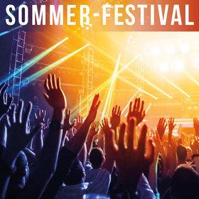 Bild: Sommer-Festivals 2018