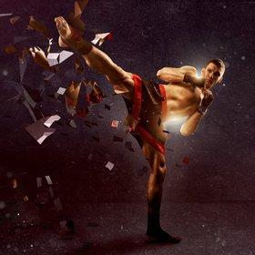 Bild: Fight Explosion