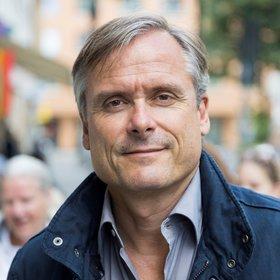 Bild Veranstaltung: Axel Hacke