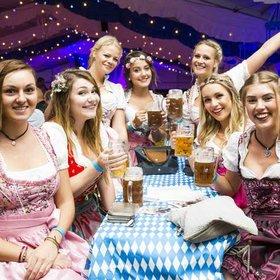 Bild Veranstaltung: Hemeraner Oktoberfest