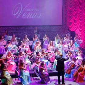Bild Veranstaltung: Venus Orchestra