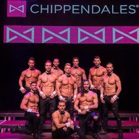 Bild Veranstaltung: Chippendales
