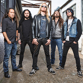 Image Event: Dragonforce