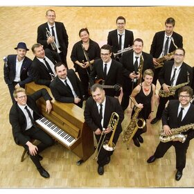 Image Event: Grand Central Big Band