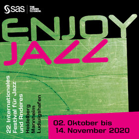 Image: Enjoy Jazz