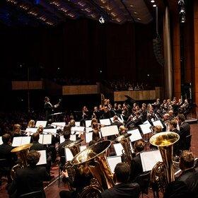 Image Event: Mannheimer Bläserphilharmonie