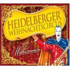 Bild: Weihnachtscircus Heidelberg