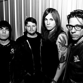 Image: Against Me!