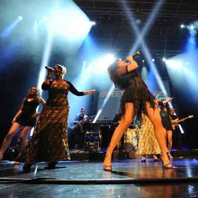 Bild Veranstaltung: Sweet Soul Music Revue