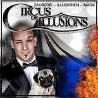 Bild Veranstaltung: Circus of Illusions