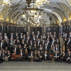Image Event: Sinfonieorchester Wuppertal